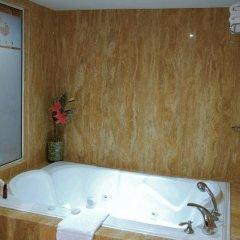 Eurobuilding Hotel and Suites 4* Стандартный номер с двуспальной кроватью фото 4