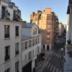 Отель Le Marais - Bretagne Франция, Париж - отзывы, цены и фото номеров - забронировать отель Le Marais - Bretagne онлайн фото 3