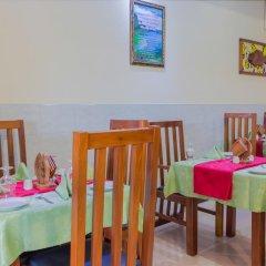 Отель SwissGha Hotels Christian Retreat & Hospitality Centre питание
