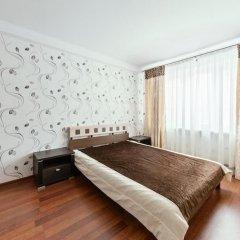 Апартаменты Studiominsk 8 Apartments Минск комната для гостей фото 2