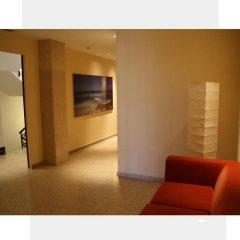 Hotel Marfil удобства в номере