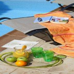 Отель 3 Br Villa Clover - Chg 8875 Протарас детские мероприятия фото 2