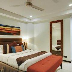 The Somerset Hotel 4* Улучшенный номер с различными типами кроватей фото 30