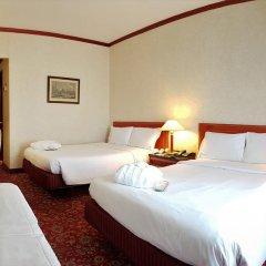 Russott Hotel 4* Стандартный номер с различными типами кроватей
