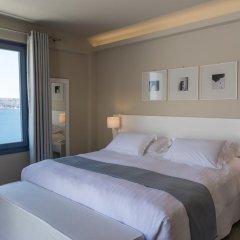 Отель Acroterra Rosa 5* Люкс с различными типами кроватей фото 5