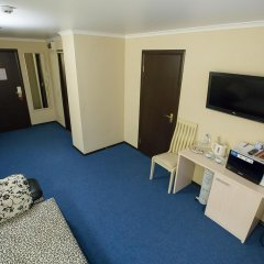 Гостиница Брянск удобства в номере