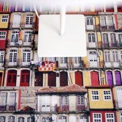 Отель Passion Inn Lisbon - Alameda фото 3