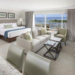 Ilikai Hotel & Luxury Suites 3* Номер категории Премиум с различными типами кроватей фото 16