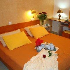 Mantas Hotel 4* Стандартный номер с различными типами кроватей фото 2