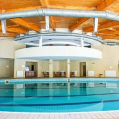 Borika Hotel Чепеларе бассейн фото 3