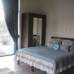Отель HyeLandz Eco Village Resort 3* Стандартный номер разные типы кроватей фото 7