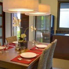 Отель Villa Ruby Бухта Чалонг в номере фото 2