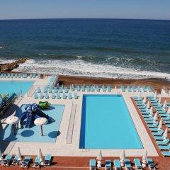 Sentido Gold Island Hotel 5* Номер категории Премиум с различными типами кроватей фото 7