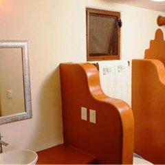 Hotel la Quinta de Don Andres 3* Стандартный номер с различными типами кроватей фото 5