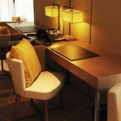 Отель Hyatt Regency Dubai Creek Heights 5* Люкс с различными типами кроватей фото 8
