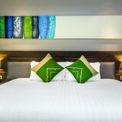 Отель Novotel Phuket Karon Beach Resort & Spa 4* Стандартный номер фото 3