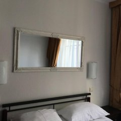 Апартаменты Natalex Apartments комната для гостей фото 2