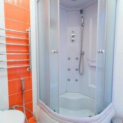 Мини-Отель Amosov's House Стандартный номер с различными типами кроватей фото 25