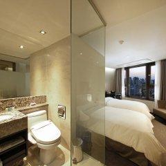 Отель Ramada Encore Seoul Magok 3* Стандартный номер с 2 отдельными кроватями фото 2