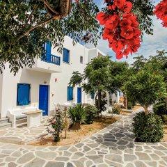 Отель Acrogiali фото 9