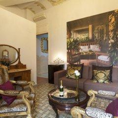 Отель El Petit Palauet Люкс с различными типами кроватей фото 6