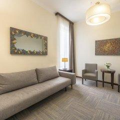 Europeum Hotel 3* Полулюкс с двуспальной кроватью фото 9