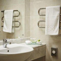 Бизнес-Отель Протон 4* Стандартный номер с разными типами кроватей фото 10