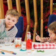 Отель Pullman Paris Centre-Bercy детские мероприятия фото 2