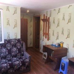 Гостиница Gostevou Dom Magadan 2* Стандартный номер с 2 отдельными кроватями фото 3