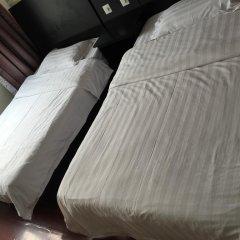 Spring Time Hostel Стандартный номер с различными типами кроватей фото 3