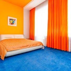 Respect Hotel 3* Люкс с различными типами кроватей фото 19