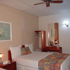 Hotel Mac Arthur 3* Стандартный номер с двуспальной кроватью фото 24