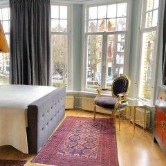 Отель Décor Canal House комната для гостей фото 3