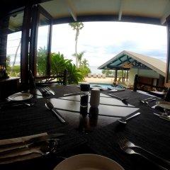 Отель Volivoli Beach Resort фитнесс-зал