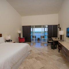 Отель The Westin Resort & Spa Cancun комната для гостей фото 6
