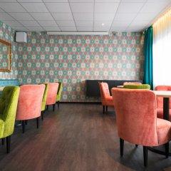 Thon Hotel Polar гостиничный бар