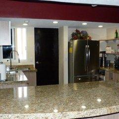 Отель Condominio Banus Diamante La Isla Acapulco