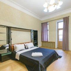 Гостиница Partner Guest House Shevchenko 3* Апартаменты с различными типами кроватей фото 42