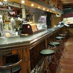 Отель Pension Restaurante AVENIDA гостиничный бар