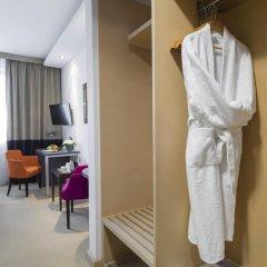 In Hotel Belgrade 4* Стандартный номер с различными типами кроватей фото 6