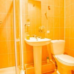 Hotel Ravda ванная