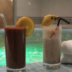 Lalezar Hotel & Resort бассейн