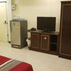 Апартаменты Parinya's Apartment Паттайя удобства в номере фото 2