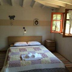 Отель Villa Rena Апартаменты с различными типами кроватей фото 20