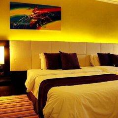 Grand China Hotel 4* Улучшенный номер с различными типами кроватей