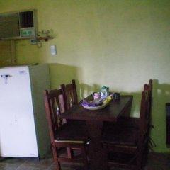 Отель Cabañas Tomycan Сан-Рафаэль в номере