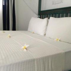 Отель The Entrance - Galle Fort 3* Стандартный номер с различными типами кроватей фото 2