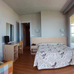 Отель Cosmopol Испания, Ларедо - отзывы, цены и фото номеров - забронировать отель Cosmopol онлайн комната для гостей фото 2