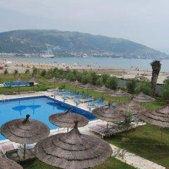 Отель Europa Grand Resort 3* Стандартный номер с различными типами кроватей фото 2