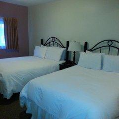 Отель Barclay Hotel Канада, Ванкувер - отзывы, цены и фото номеров - забронировать отель Barclay Hotel онлайн комната для гостей фото 4